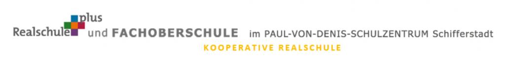 Realschule plus und Fachoberschule Schifferstadt